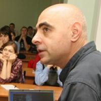 Кафтанджиев Х.Н.